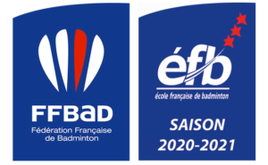 Logos FFBAS et EFB